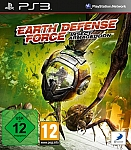 Earth Defence Force Insect Armageddon - PS3