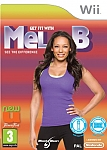 Get Fit With Mel B - Wii