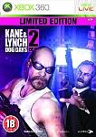 Kane & Lynch 2 - Xbox 360