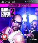 Kane & Lynch 2 - PS3