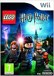 Lego Harry Potter Years 1-4 Collectors - Wii