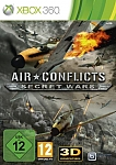 Air Conflicts: Secret Wars - Xbox 360