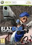 BlazBlue Calamity Trigger - Xbox 360