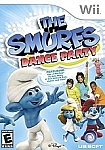 The Smurfs: Dance Party - Wii