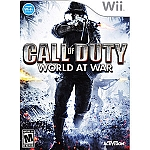 Call of Duty 5: World at War - Wii