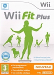 Wii Fit Plus - Game Only - Wii
