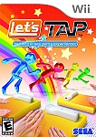 Lets Tap - Wii