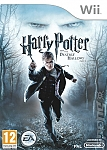 Harry Potter and the Deathly Hallows: Part One - Wii