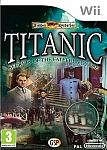 Hidden Mysteries: Titanic - Wii