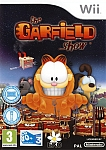 The Garfield Show - The Threat of the Space Lasagne - Wii