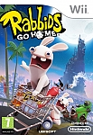 Raving Rabbids: Go Home - Wii