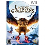 Legends of the Guardians - Wii