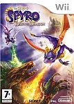 The Legend Of Spyro - Dawn Of The Dragon - Wii