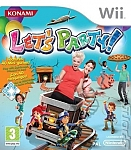 Lets Party  - Wii
