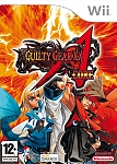 Guilty Gear XX Accent Core - Wii