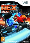 Generator Rex  - Wii