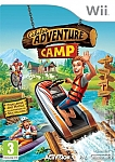 Cabela's Adventure Camp Nintendo  - Wii