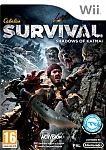 Cabela's Survival: Shadows of Katmai  - Wii