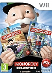 Monopoly Collection Nintendo  - Wii