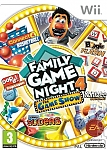 Hasbro Family Game Night 4: The Game Show Edition - Wii