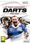 PDC World Championship Darts Pro - Wii
