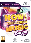 Now That's What I Call Music: Sing and Dance - Wii