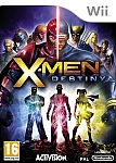 X-Men: Destiny - Wii