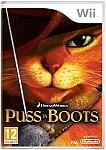 Puss in Boots - Wii