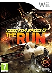 Need For Speed The Run - Wii