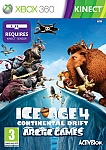 Ice Age 4: Continental Drift - Xbox 360