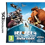 Ice Age 4: Continental Drift - DS