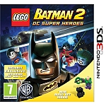 LEGO Batman 2: DC Super Heroes - 3DS