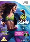 Zumba Fitness 2 (Solus) - Wii