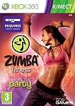 Zumba Fitness - Xbox 360