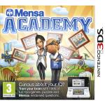 Mensa Academy - 3DS