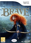 Brave: The Video Game  - Wii