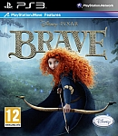 Brave: The Video Game - PS3
