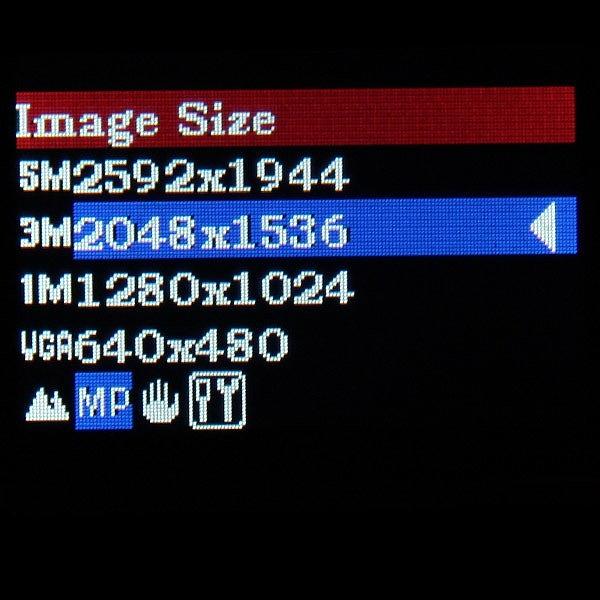 מיני מצלמת וידאו עם מסך LCD - 8