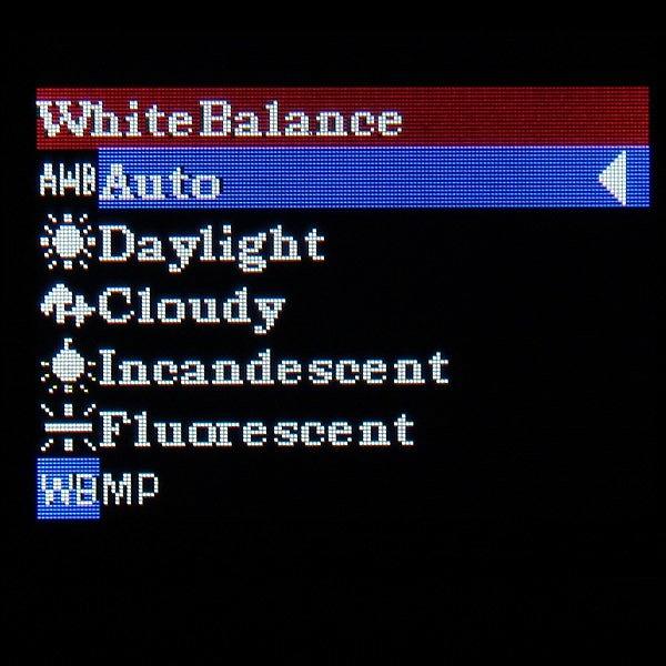 מיני מצלמת וידאו עם מסך LCD - 9