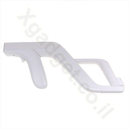 רובה Zapper לשלט Wii - 2