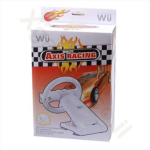 הגה מקצועי עבור שלט ל Wii - 8
