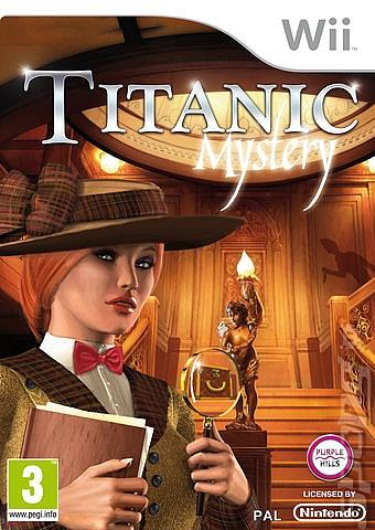Titanic Mystery - Wii - 1