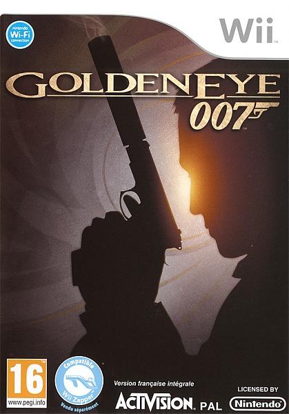 Goldeneye 007 - Wii - 1
