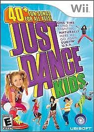 Just Dance Kids - Wii - 1