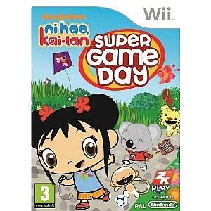 Ni Hao Kai Lan - Wii - 1