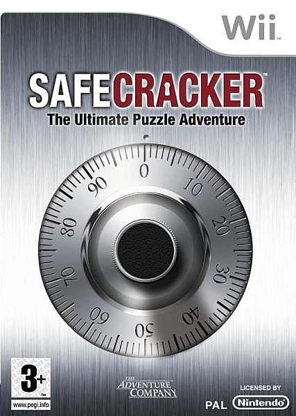 Safecracker  - Wii - 1