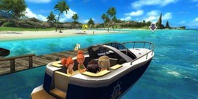 Go Vacation Nintendo - Wii - 4