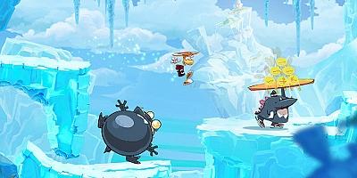 Rayman Origins  - Wii - 4