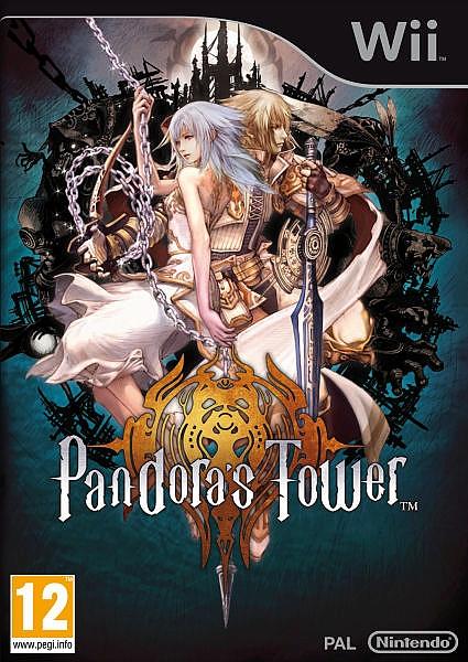 Pandoras Tower - Wii - 1