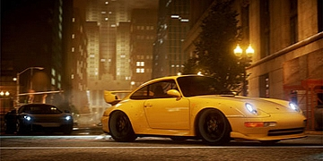 Need For Speed The Run - Wii - 3